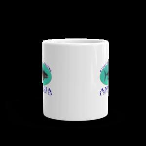 Amelia Island Nursery Mug Front-view 11oz