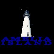 Amelia Lighthouse Graphic