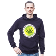Cannabis Seed Company Asphalt Male Model
