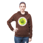 Cannabis Seed Company Brown Female Model