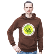 Cannabis Seed Company Brown Male Model