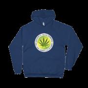 Cannabis Seed Company Navy