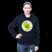 Cannabis Seed Company Navy Female Model