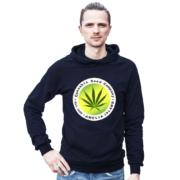 Cannabis Seed Company Navy Male Model