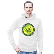 Cannabis Seed Company White Male Model