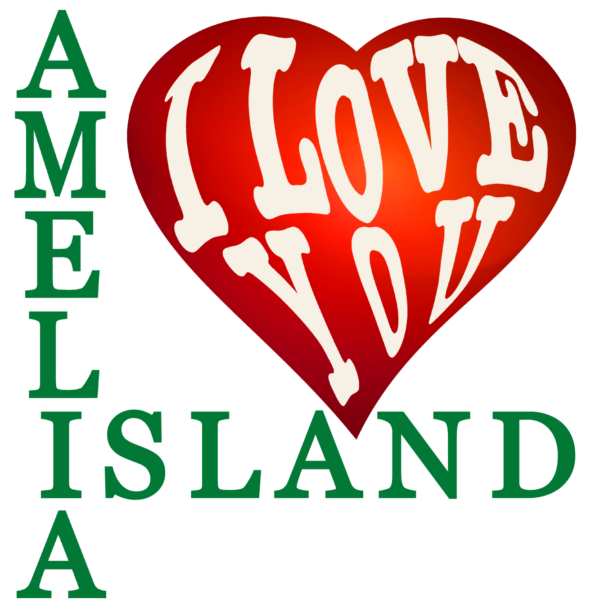 Amelia I Love You Graphic