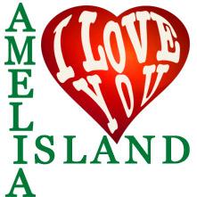 Amelia I Love You