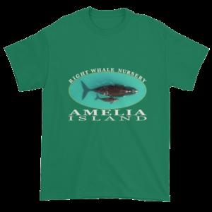 Amelia Island Nursery Ultra Cotton T-Shirt Kelly