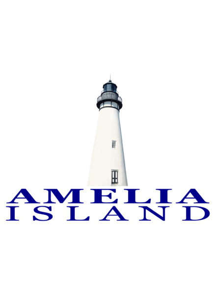 Amelia Lighthouse Graphic