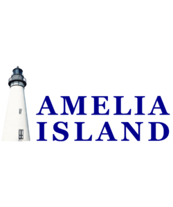 Amelia's Iconic Lighthouse Graphic