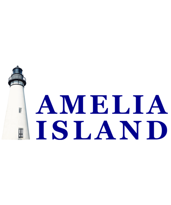 Amelia's Iconic Lighthouse Graphic