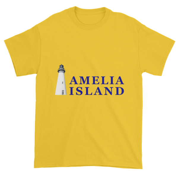 Amelia's Iconic Lighthouse Ultra Cotton T-Shirt Daisy