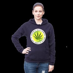 Cannabis Seed Company Asphalt Female Model
