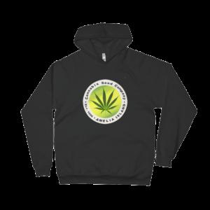 Cannabis Seed Company Black