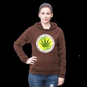 Cannabis Seed Company Brown Female Model