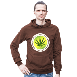 Cannabis Seed Company Brown Male Model