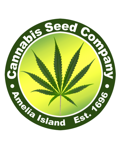 Cannabis Seed Company Graphic