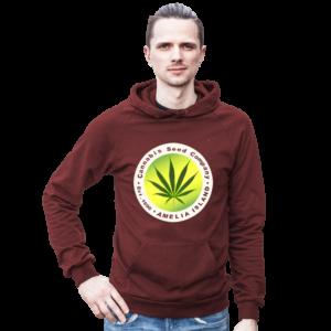 Cannabis Seed Company Truffle Male Model
