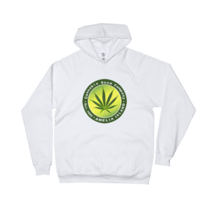 Cannabis Seed Company White