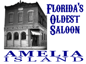 Florida's Oldest Saloon Graphic