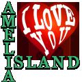 Amelia Island I Love You. Graphic 120