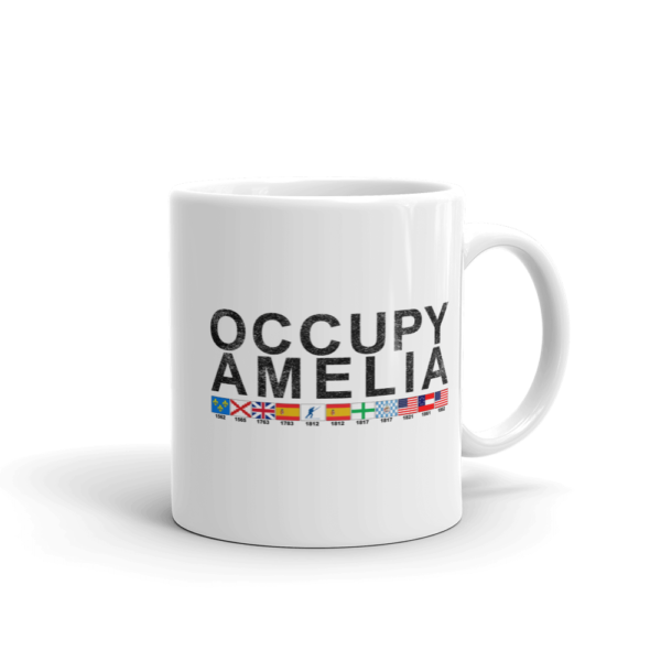 Occupy Amelia Mug Handle-on-Right 11oz