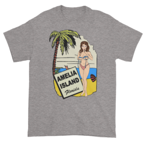 Oops My Bathing Suit Ultra Cotton T-Shirt Sport-Grey