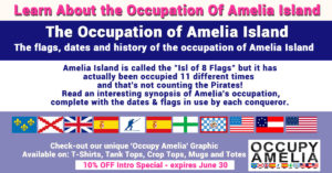 The Occupation of Amelia