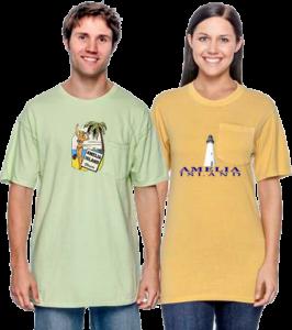 Unisex Amelia Boutique Examples